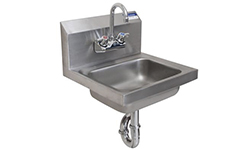 Handsink Packages