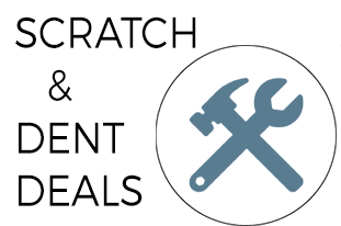 Scratch and Dent Deals