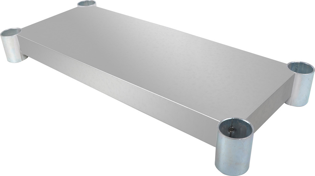 T-430 LOWER SHELF FOR 60 X 24 TABLE