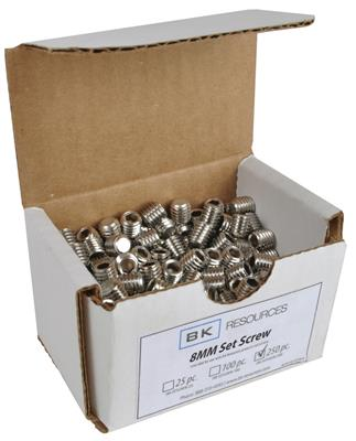 100 PACK OF SET SCREWS