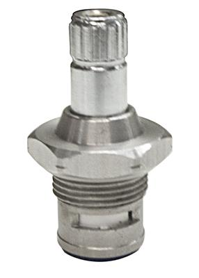 COLD WATER STAINLESS STEEL VALVE FOR BKF-8W FAUCET