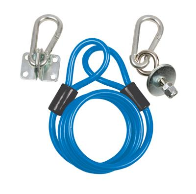 "RESTRAINING CABLE KIT FOR 36"" HOSE"