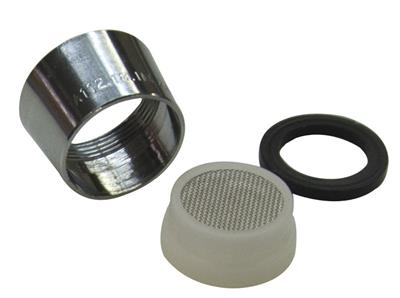 METERING FAUCET PART - 1D AERATOR ASSEMBLY